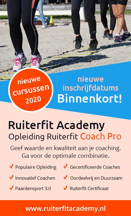 Ruiterfit Academy